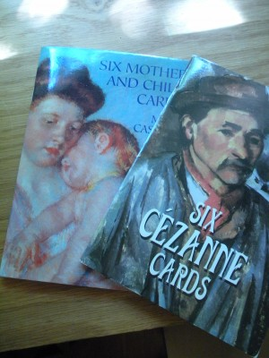 cassatt-and-cezanne-art-cards