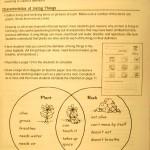 Sample Plants Lesson