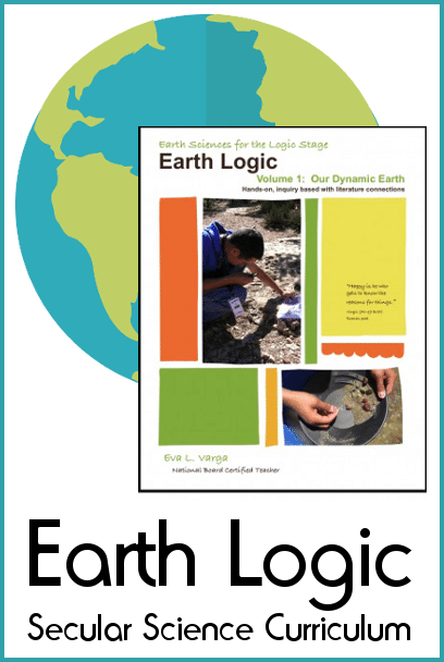 Our Dynamic Earth • Earth Logic