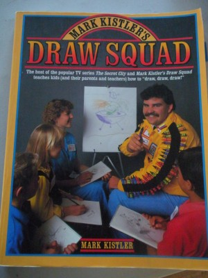 Draw Squad book