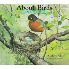 About Animals Series by Cathryn Sill