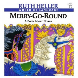Ruth Heller's World of Language Series