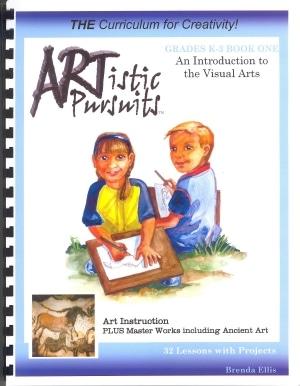 Artistic Pursuits