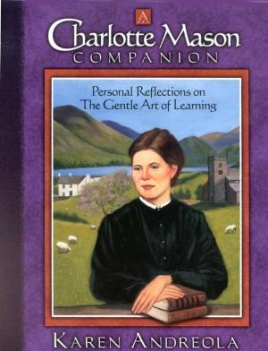 Charlotte Mason Guides