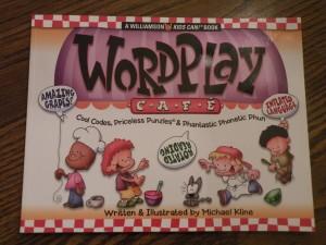 Wordplay Cafe