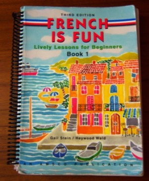 French is Fun