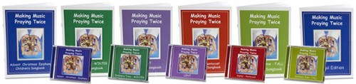 Making Music Praying Twice Homeschool Edition