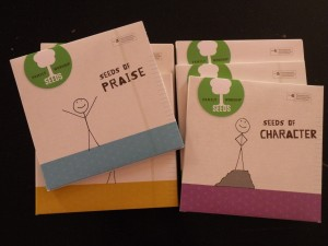 Scripture Memorization Made Wonderful:  Seeds Family Worship CDs