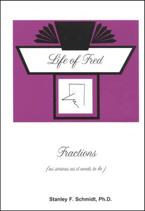 Life Of Fred Books