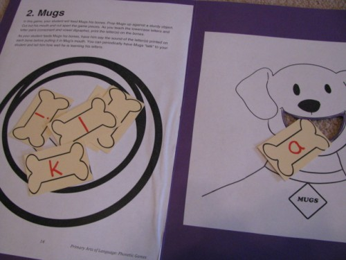 A thorough review of Primary Arts of Language: Reading from Cindy West and Curriculum Choice. It's a great curriculum for teaching homeschool reading.