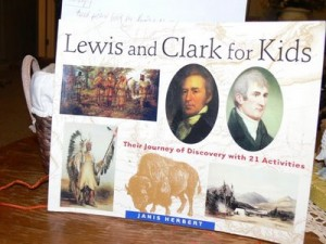 Lewis and Clark for Kids Unit Study
