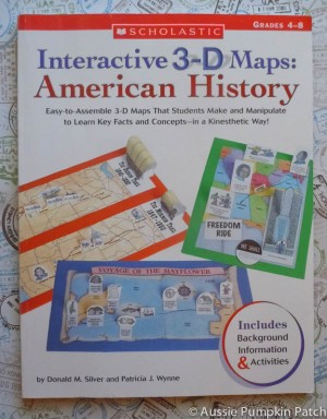 Interactive 3D Maps