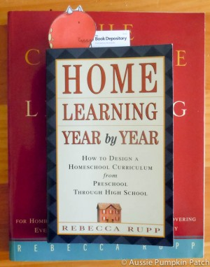 Wonder if you're teaching your children the right information at the right time? Home Learning Year By Year by Rebecca Rupp answers the question.