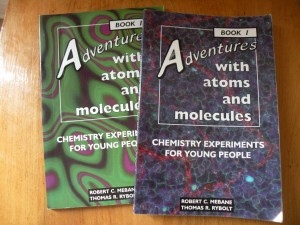 Adventures with Atoms and Molecules