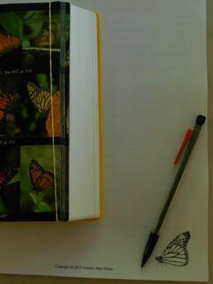 Your Backyard Monarch Companion e-Study Guide