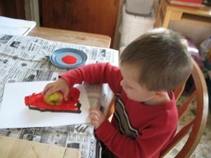 Learn & Grow Hands-On Preschool Curriculum ~ Wonderfully Amazing