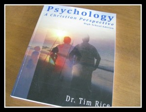 Psychology: A Christian Perspective