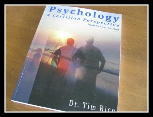 high school psychology