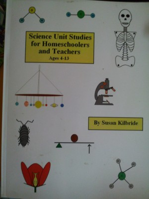 Science Unit Studies