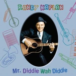 Mr. Diddle Wah Diddie – Kid Family Musical Romp!