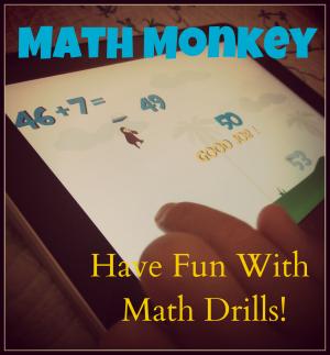 Make Math Drills Fun With Math Monkey