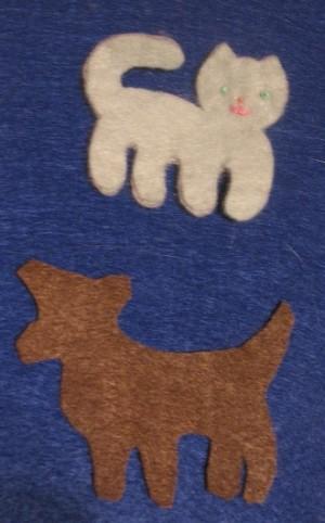 Preschool Items from Gentle Shepherd