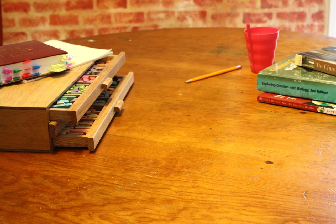 Books on kitchen table the curriculum choice books on kitchen table workwithnaturefo