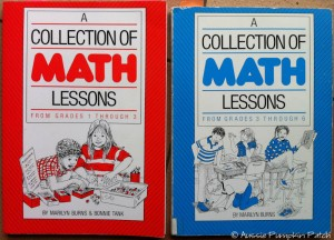 A Collection Of Math Lessons Review