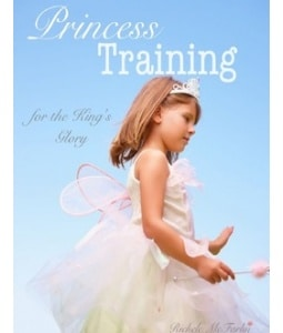 Princess Training For the King's Glory Review
