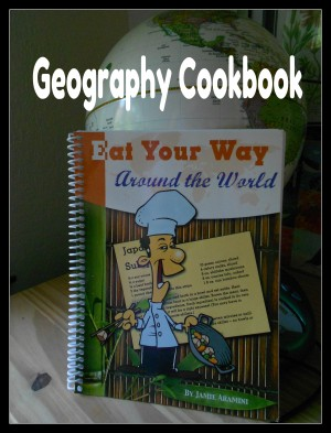 Eat Your Way Around the World from GeoMatters