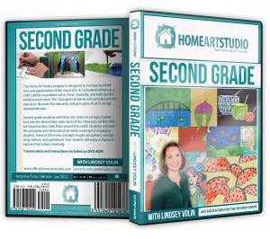 HAS-2nd-Grade