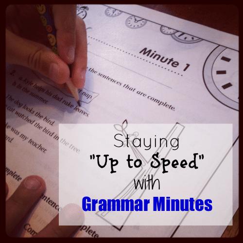 grammarminuteexample