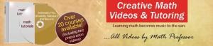 Math On DVD Pre-Calculus by Steven Gottlieb