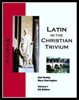 Latin in the Christian Trivium Review