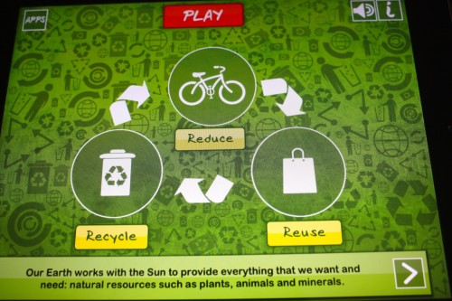 Recycle HD by Sprout Labs