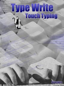 TypeWrite Touch Typing