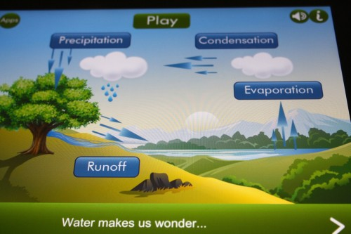 Water Cycle HD by Sprout Labs