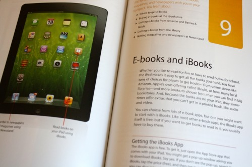 ebook and ibooks explained