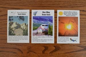 Snapshots Across America Cards