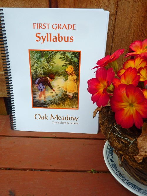 Oak Meadow First Grade Syllabus