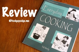 Everyday Cooking - Review at Hodgepodge