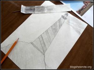 Home Art Studio {Grade 5} Review