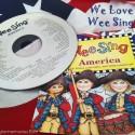 Wee Sing America copy