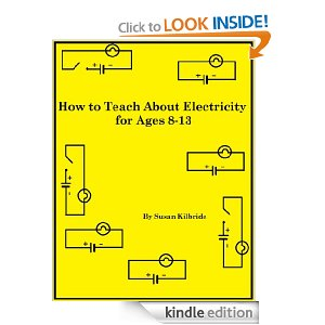 how to teach about electricity