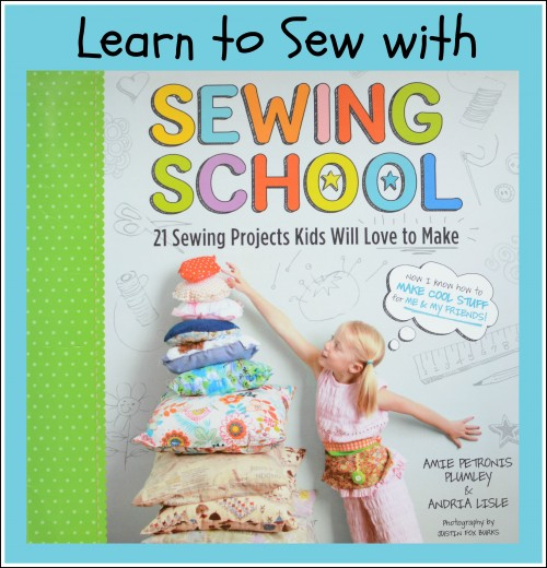 Learn to Sew with Sewing School