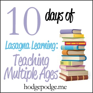 10-days-teaching multiple ages