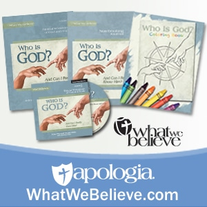 Apologia What We Believe Series