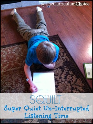 SQUILT: Music Curriculum Review