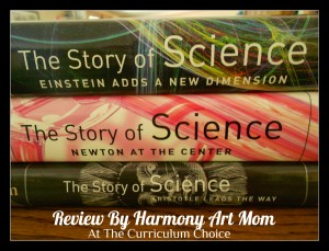 Story of Science Review on Curriculum Choice