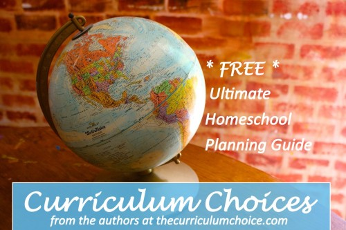 Curriculum Choices by the Authors at www.thecurriculumchoice.com